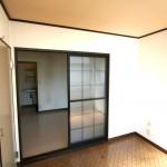 コーポ古沢 駅4分 3DK 53,000円 画像6