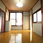 小田急線螢田駅3DKテラスハウス[小田原市蓮正寺] 画像4
