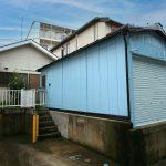 一戸建て貸家・平家・倉庫・駐車場付き1DK7万円