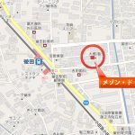 蛍田駅2分 ロフト付ワンルーム 39,000円 画像3