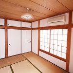 一戸建て貸家・平家・倉庫・駐車場付き1DK7万円 画像5